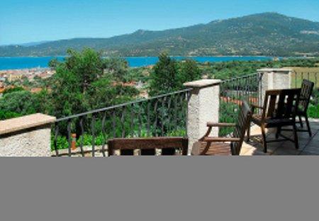 House in Propriano, Corsica