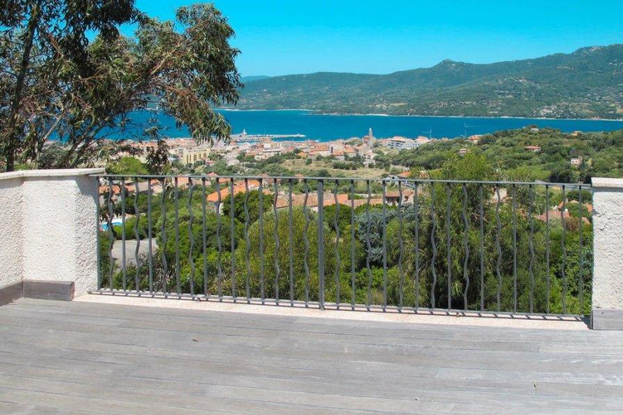Villa in France, Propriano