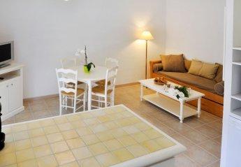 1 bedroom House for rent in Porto-Vecchio