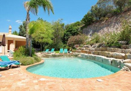 Villa in Vidigal, Algarve