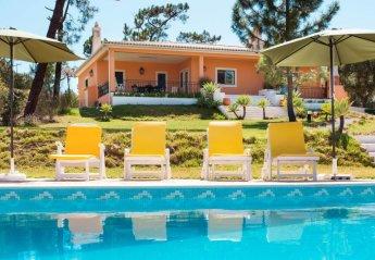 3 bedroom Villa for rent in Armacao de Pera