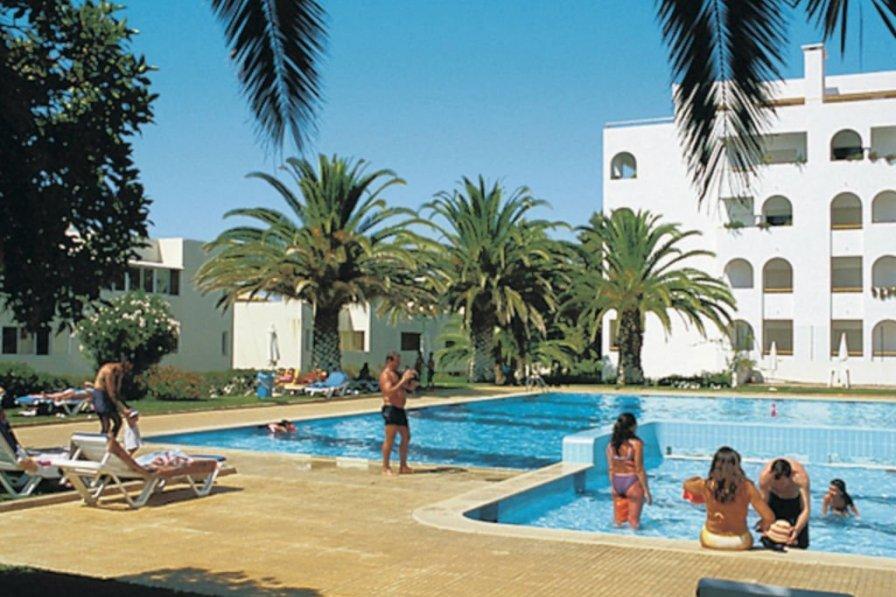 Apartment in Portugal, Alporchinhos