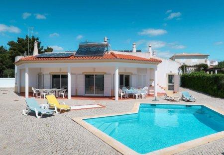 Apartment in Quinta da Balaia, Algarve