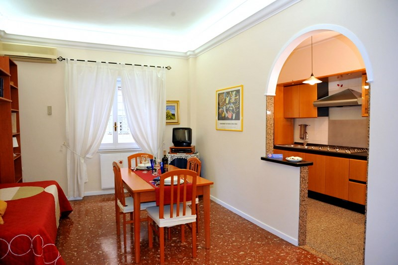 Apartment in Italy, Rome centre