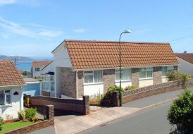 Bungalow in Clifton-With-Maidenway, England