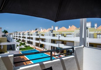 1 bedroom Apartment for rent in Cabanas de Tavira