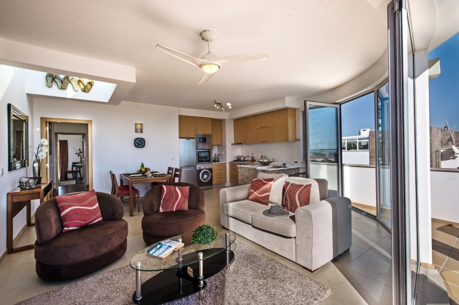 Apartment Mar Vista