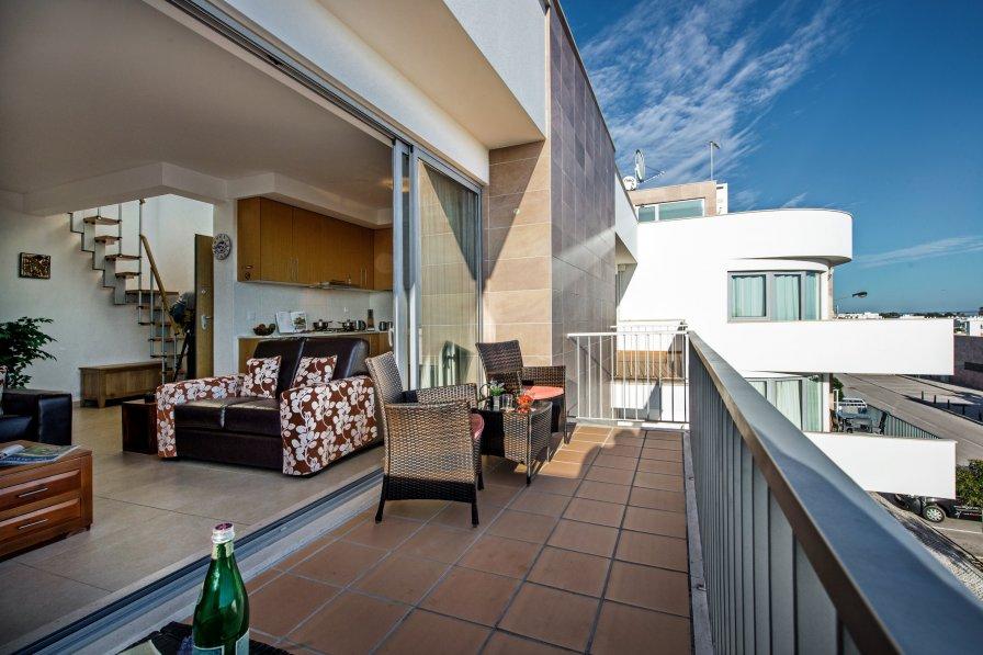 Apartment Ria View