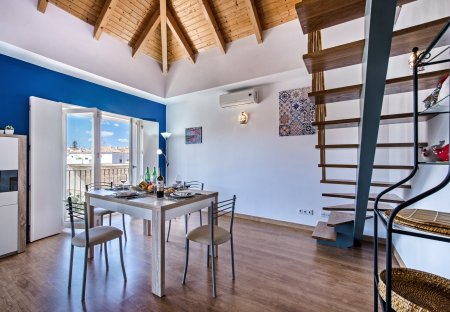 Apartment in Santa Maria (Tavira), Algarve