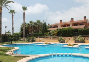 2 bedroom House for rent in El Campello