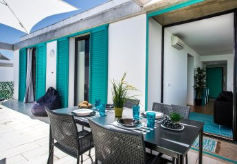 2 bedroom Apartment for rent in Cabanas de Tavira