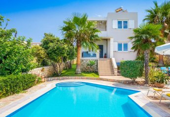 3 bedroom Villa for rent in Almyrida