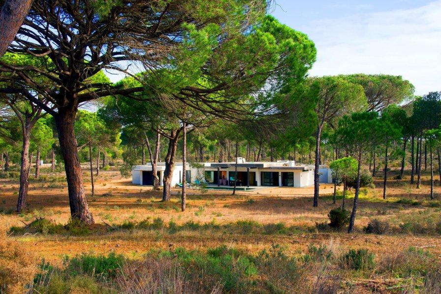 Monte Verde Villa