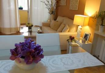 3 bedroom Apartment for rent in Sant Feliu de Guixols