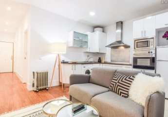 3 bedroom Apartment for rent in Justicia
