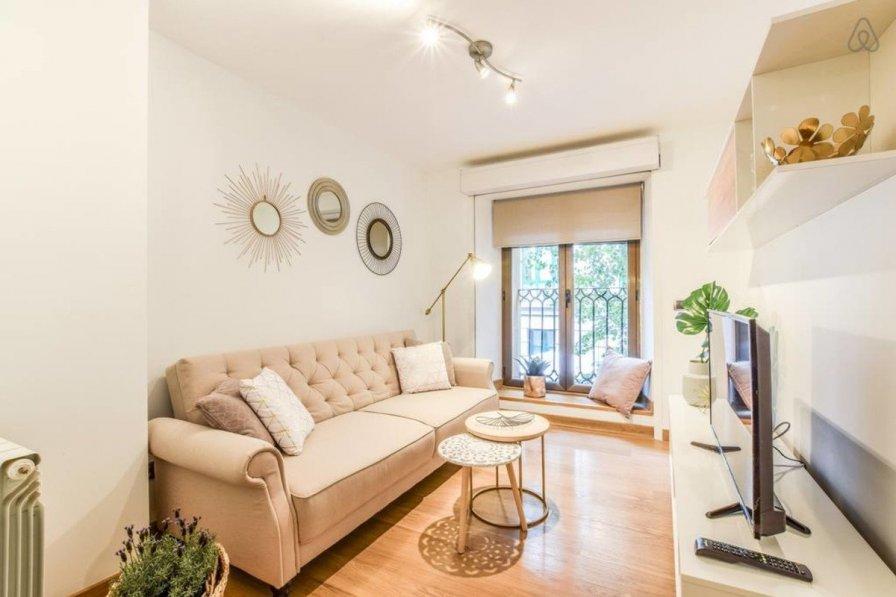 Apartment in Spain, Sol