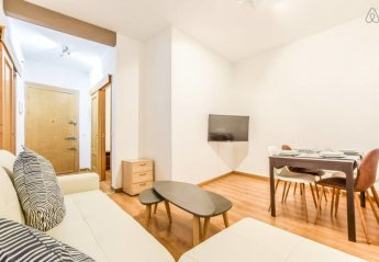 1 bedroom Apartment for rent in Embajadores