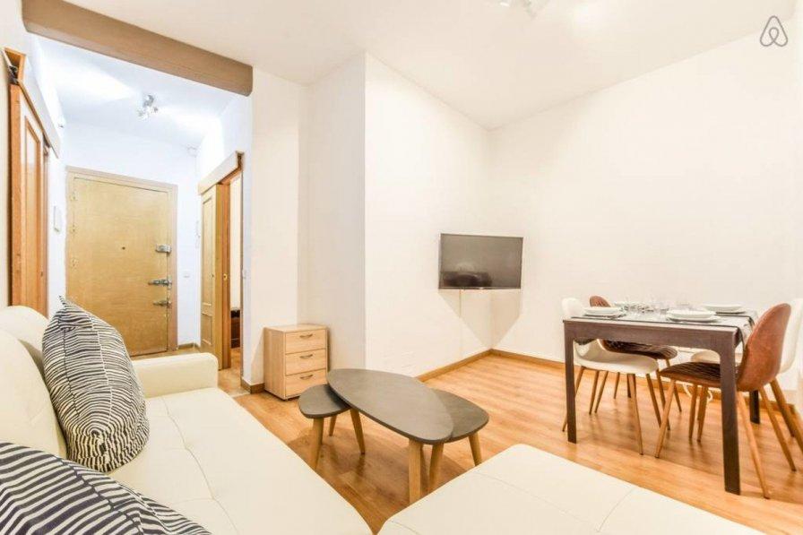 Apartment in Spain, Embajadores