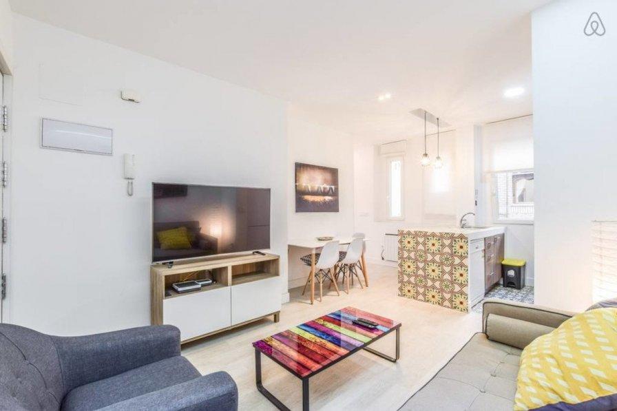 Apartment in Spain, Comillas