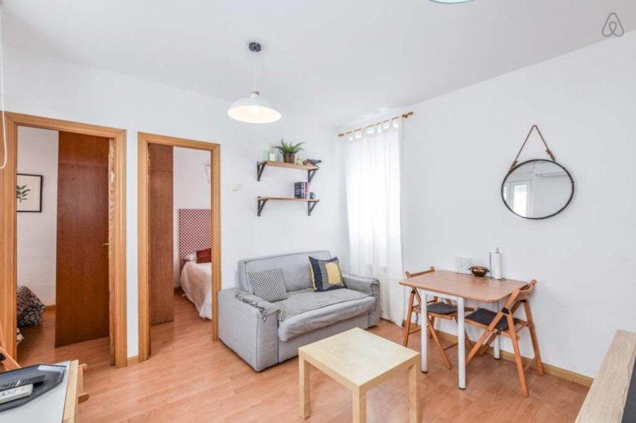 Apartment in Spain, Guindalera