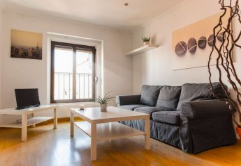 2 bedroom Apartment for rent in Embajadores