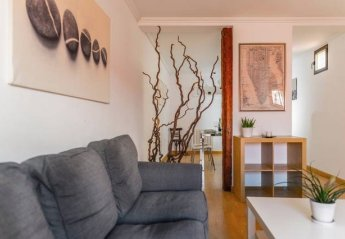 2 bedroom Apartment for rent in Embajadores
