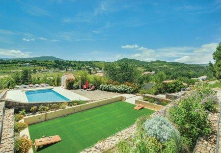 Villa in Cascastel-des-Corbières, the South of France