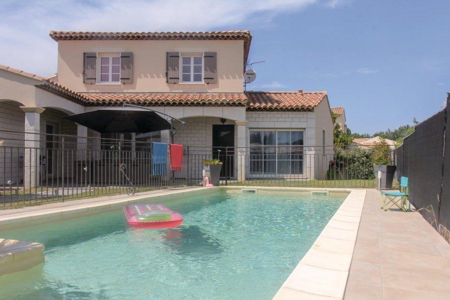 Villa in France, Vedène