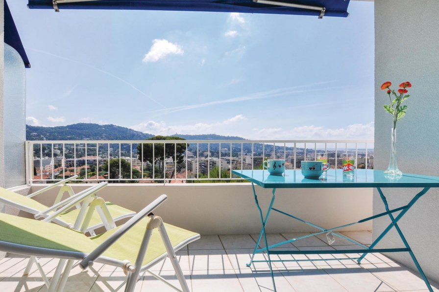 Apartment in France, Europe (Le Cannet)