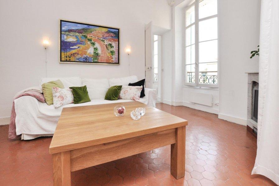 Apartment in France, Sainte-Catherine