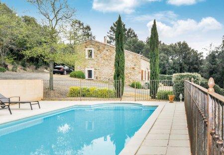Villa in Véraza, the South of France
