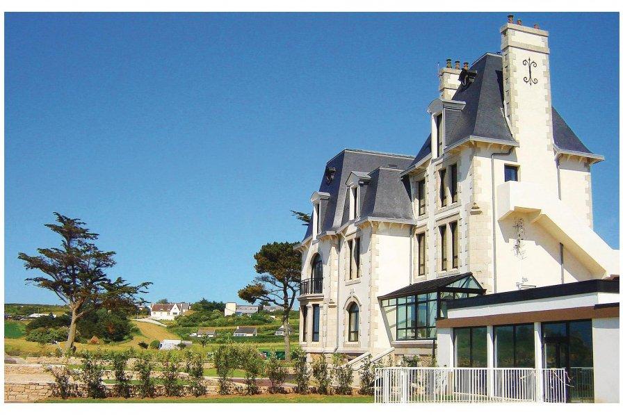 Apartment in France, Plougasnou