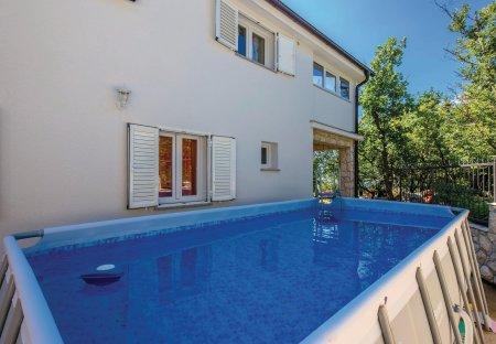 Villa in Bater, Croatia