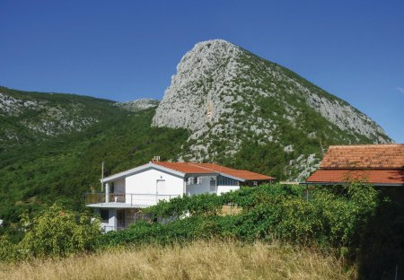 Villa in Podašpilje, Croatia