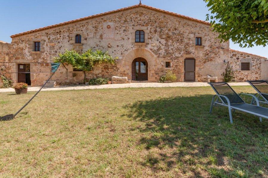 Villa in Spain, Cassà de la Selva