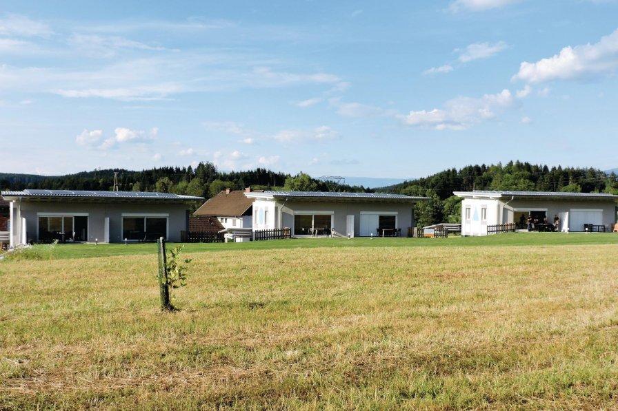 Chalet rental in Goggerwenig