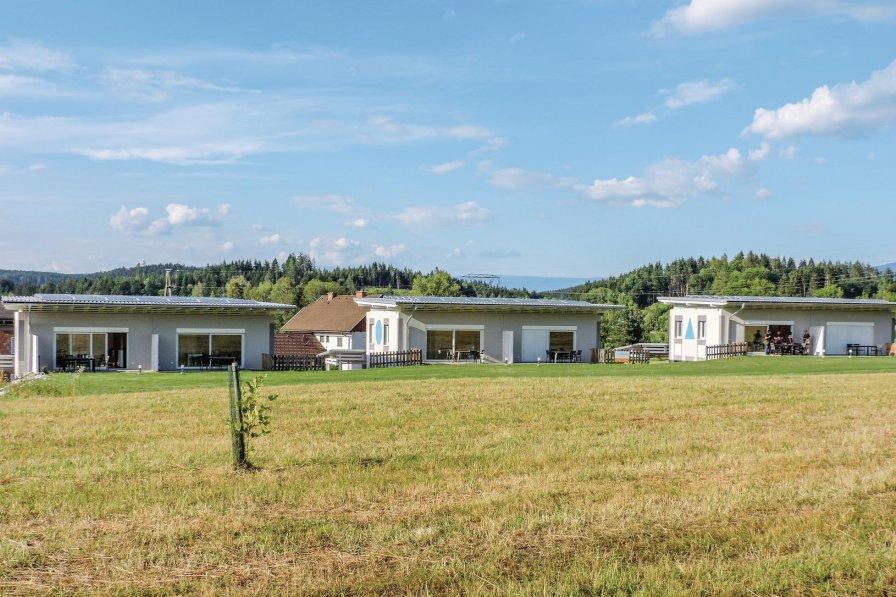 Chalet to rent in Goggerwenig