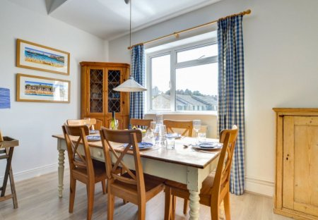 Apartment in Swanage, England