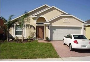Villa in USA, Vizcay: Our new home in Florida
