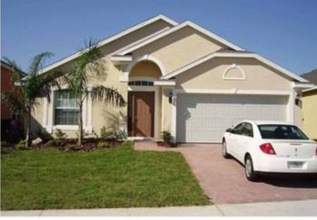 Villa in Vizcay, Florida: Our new home in Florida