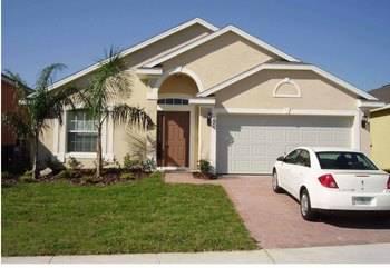Villa in USA, Vizcay: Our new home in Florida