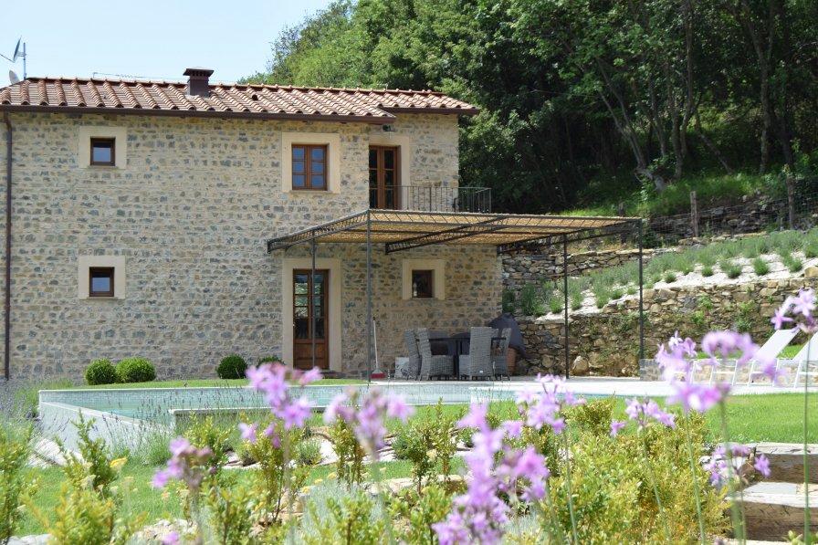 Villa in Italy, Licciana Nardi