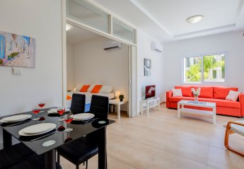 Apartment in Protaras