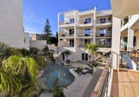Apartment in Favignana, Sicily