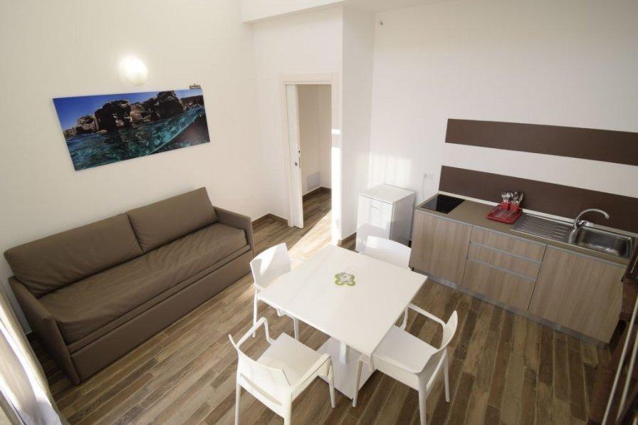 Apartment in Italy, Favignana