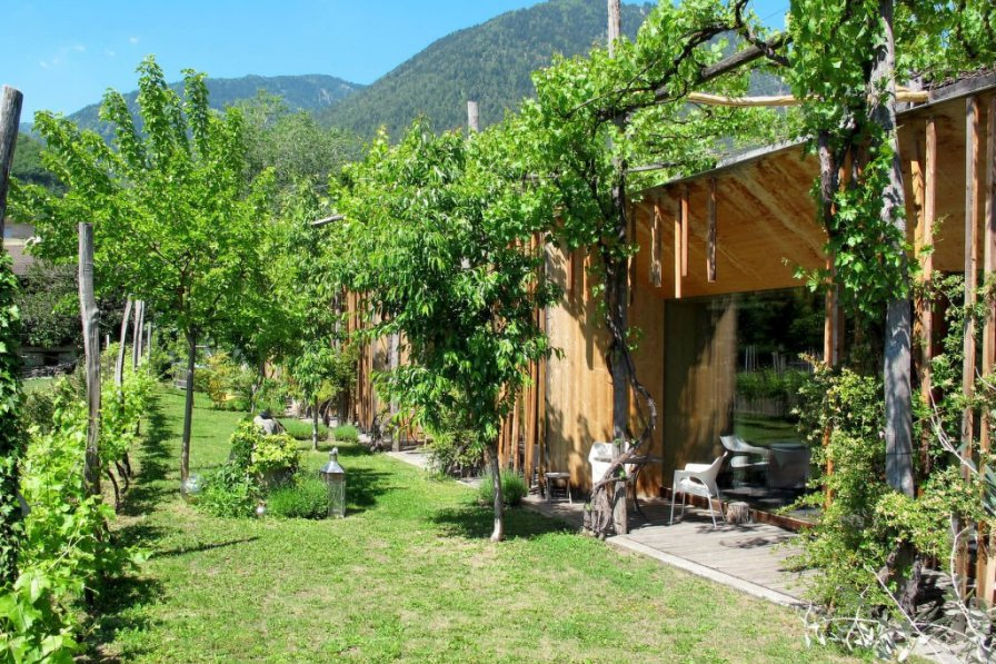 Apartment in Italy, Lana