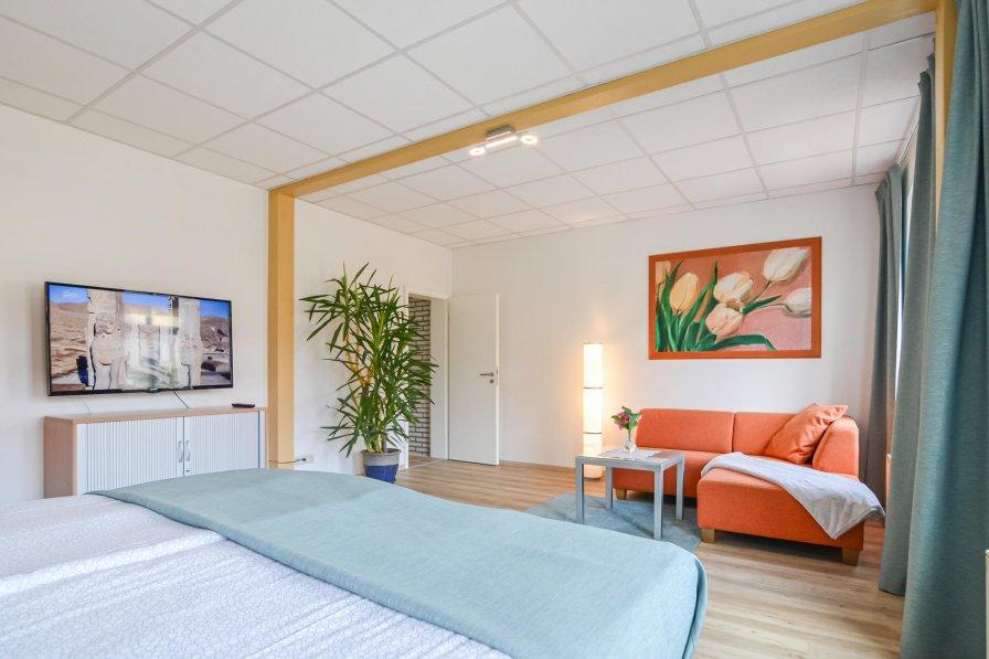 Studio apartment in Germany, Schwaan