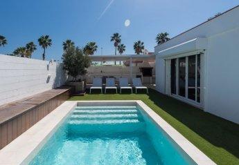 3 bedroom Villa for rent in Campo International