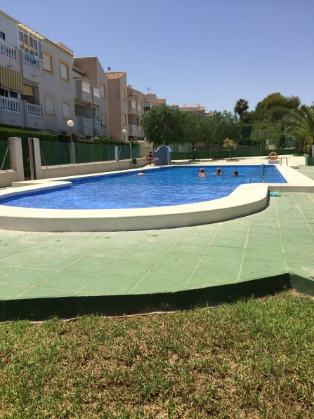 Apartment in Spain, Cabo Cervera-Playa La Mata