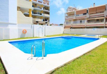 Apartment in Castillo Bajo Conejito, Spain